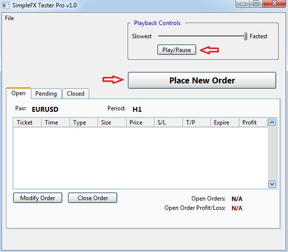 Forex tester как загрузить индекс ртс лучние форекс советники