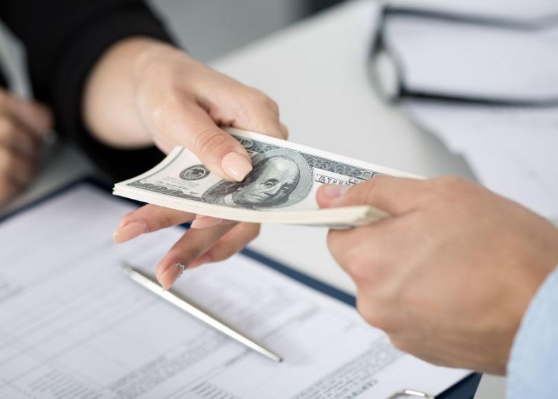 вывести деньги с бинанс без верификации